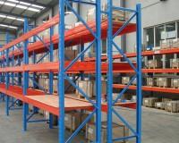 木层板货架